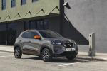 Spring Electric, la rivoluzione elettrica di Dacia