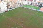 Santa Teresa Riva, Musumeci inaugura il nuovo stadio della F.C. Jonica