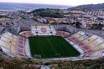 Messina, stadio Scoglio aperto per 1000 spettatori: trasferta vietata per i tifosi dell'Acireale