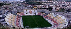 """Messina, la decisione sullo stadio """"Scoglio"""": tra le ipotesi la gestione a una Partecipata"""