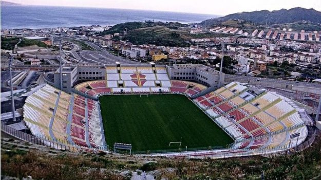 messina, spettatori, stadio, Messina, Sicilia, Sport