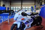 Suzuki presenta la Driving School GSX-R Racing Academy