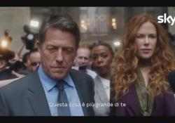 «The Undoing - Le verità non dette», il trailer della serie con Nicole Kidman - Corriere Tv