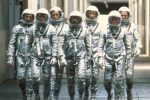 "Serie tv, la recensione di ""The right stuff"""