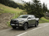 Toyota presenta il nuovo HILUX, il pick up della gamma professional