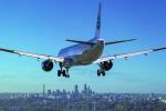 Traffico aereo a livelli 1995, marzo-settembre -83% passeggeri