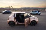 Tutta italiana la nuova Fiat 500e