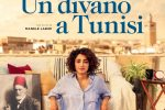 """Cinema, le curiosità sul film """"Un divano a Tunisi"""""""