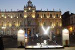 """""""Mieloma Ti Sfido"""": in Sicilia la campagna contro la malattia con testimonial Aldo Montano"""
