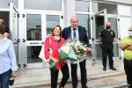 A Crotone è iniziata l'era Voce, proclamato ufficialmente il nuovo sindaco