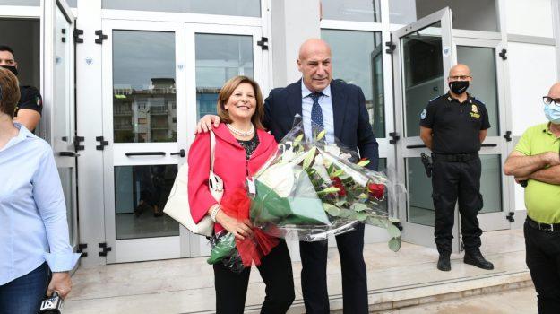 crotone, elezioni, vincenzo voce, Catanzaro, Calabria, Politica