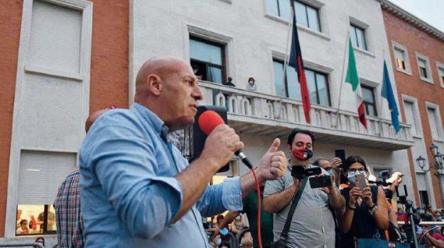 assessore, giunta, sindaco, vincenzo voce, Catanzaro, Calabria, Politica