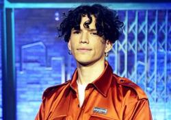 X Factor 2020, meet the cast: Hell Raton - Corriere Tv