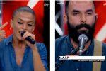 X Factor, i calabresi Eda Marì e Naip conquistano Mika e vanno agli Home Visits