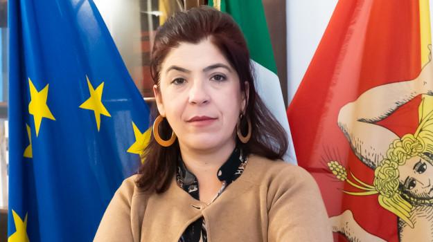 agricoltura, lavoro, Angela Foti, Sicilia, Economia