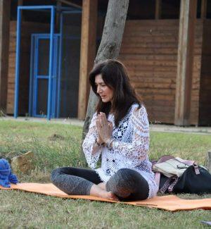 Ritrovare la calma con la meditazione, l'intervista all'insegnante messinese Angela Bellantoni