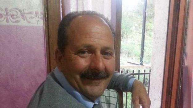 caccia, incidente, san giovanni in fiore, Antonio Lopetrone, Cosenza, Calabria, Cronaca