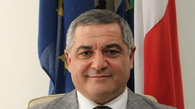regione calabria, Giovanni Arruzzolo, Calabria, Politica