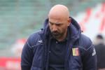 Antenucci non perdona, il Bari stende il Catanzaro 1-0 al San Nicola