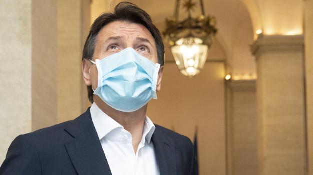 anci, coronavirus, Giuseppe Conte, Sicilia, Politica