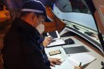 Controlli a tappeto a Messina, nell'ultima settimana elevati 70 verbali per 7168 euro