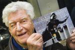"""È morto David Prowse, l'attore interpretò Darth Vater nella prima trilogia di """"Star Wars"""""""