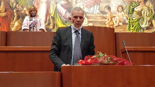 consiglio regionale della calabria, Domenico Tallini, Jole Santelli, Reggio, Calabria, Politica