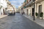 Calabria zona rossa, si svuotano le strade: a Reggio corso Garibaldi deserto - Video