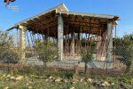 Isola Capo Rizzuto, sequestrato un fabbricato abusivo in costruzione