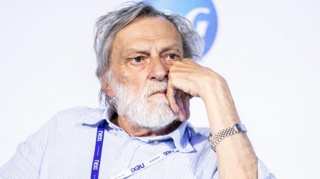 calabria, polemica, polistena, sanità, Gino Strada, Nino Spirlì, Calabria, Cronaca