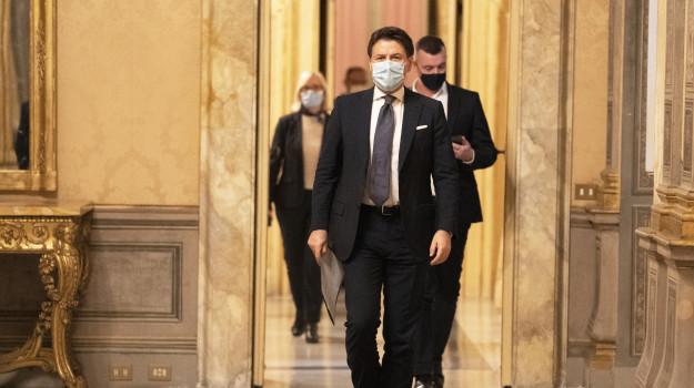 crisi di governo, fiducia, senato, Giuseppe Conte, Matteo Renzi, Sicilia, Politica