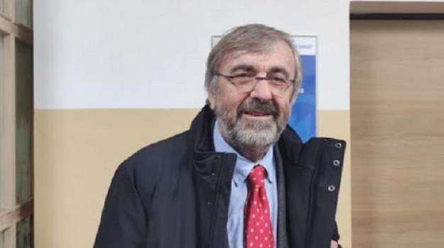 Giuseppe Zuccatelli, Calabria, Politica