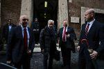 Longo commissario alla sanità in Calabria, le reazioni del mondo della politica