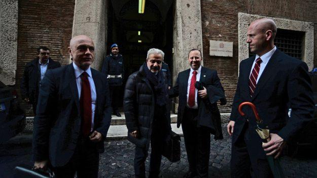 commissario, sanità, Guido Longo, Calabria, Politica