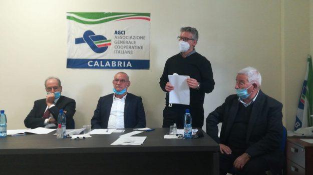 Calabria, Economia