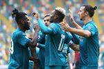 Il Milan si affida a Ibra e colpisce nel finale, con l'Udinese vittoria (2-1) e fuga in solitaria