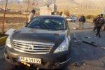"""Attentato in Iran, fonti Usa: """"C'è Israele dietro l'omicidio dello scienziato"""""""