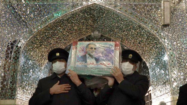 iran, terrorismo, Sicilia, Mondo