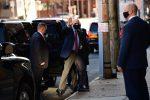 Trump dà disco verde alla transizione per il governo di Biden ma prosegue le azioni legali