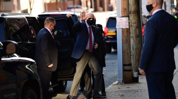 Donald Trump, Joe Biden, Sicilia, Mondo