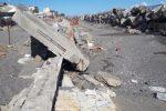 Erosione costiera a Messina, ok a progetto e lavori per Galati Marina