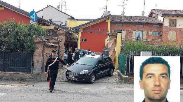 omicidio, Nicola Vasapollo, Nicolino Sarcone, Catanzaro, Calabria, Cronaca