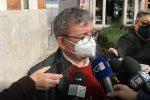 """Alluvione nel Crotonese, Spirlì incontra le amministrazioni: """"Percorsi rapidi per i risarcimento"""""""