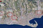Droga e corse clandestine di cavalli, 24 arresti fra Messina e Catania: colpo ai clan Galli e Santapaola