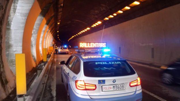 bilancio, calabria, polizia stradale, Calabria, Cronaca