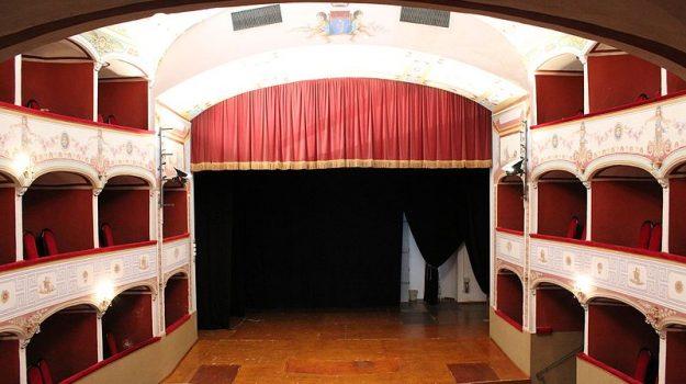 teatro, Sicilia, Cultura