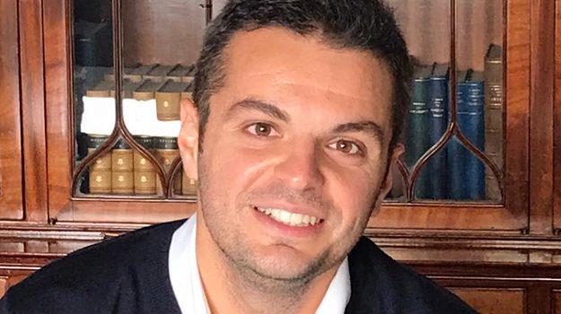 fratelli d'italia, Salvatore Ragno, Messina, Sicilia, Politica