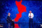 """Cotticelli torna in tv: """"Intervista in stato confusionale. Piano Covid in Calabria già pronto"""""""