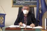 Calabria, Spirlì firma l'ordinanza per la zona arancione