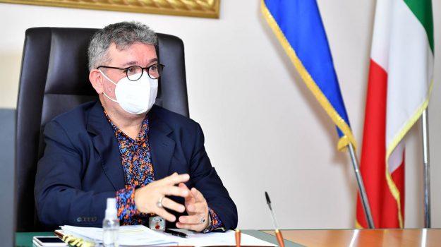 regione calabria, sanità, Nino Spirlì, Calabria, Politica